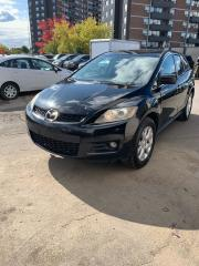 Used 2007 Mazda CX-7 for sale in Scarborough, ON