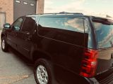 Photo of Black 2012 Chevrolet Suburban