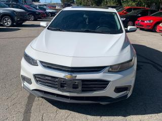 Used 2016 Chevrolet Malibu for sale in London, ON