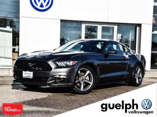 Used 2017 Ford Mustang V6 for sale in Guelph, ON