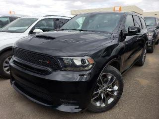 Used 2019 Dodge Durango R/T for sale in Edmonton, AB