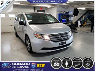 Used 2013 Honda Odyssey EX for sale in Laval, QC
