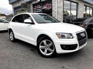 Used 2012 Audi Q5 quattro 4 portes 2,0L Premium Plus Toit for sale in Longueuil, QC