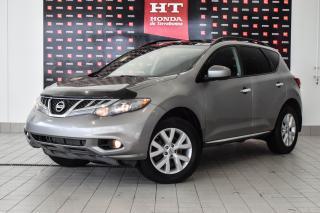 Used 2011 Nissan Murano SV haut kilo  impeccable !! for sale in Terrebonne, QC