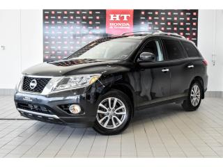 Used 2016 Nissan Pathfinder SV for sale in Terrebonne, QC
