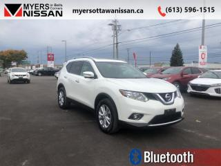 Used 2016 Nissan Rogue SV  - Bluetooth -  Heated Seats - $137 B/W for sale in Ottawa, ON