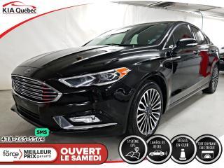 Used 2017 Subaru Legacy SE* AWD* GPS* CUIR* CECI EST UN FORD FUSION* for sale in Québec, QC
