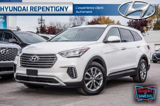 Used 2019 Hyundai Santa Fe XL AWD Preferred for sale in Repentigny, QC
