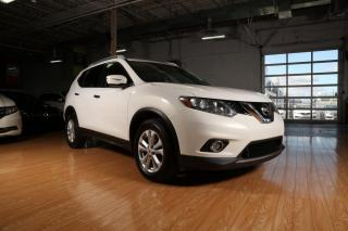 Used 2014 Nissan Rogue AWD 4dr SV for sale in Toronto, ON