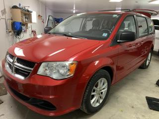 Used 2013 Dodge Grand Caravan for sale in Dartmouth, NS