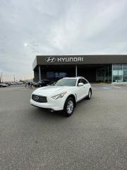 Used 2012 Infiniti FX35 Prem,AWD,CUIR,TOIT,BANC CHAUFF & REFROID, NAVI for sale in Mirabel, QC