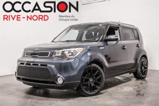 Used 2015 Kia Soul EX MAGS+SIEGES.CHAUFFANTS+CAM.RECUL for sale in Boisbriand, QC