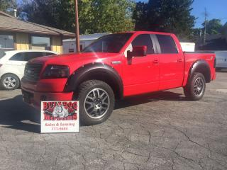 Used 2008 Ford F-150 XLT for sale in Glencoe, ON