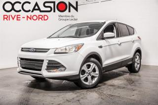 Used 2014 Ford Escape SE AWD MAGS+BLUETOOTH+SIEGES.CHAUFFANTS for sale in Boisbriand, QC