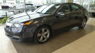 Used 2013 Acura TL V6,SH-AWD for sale in Laval, QC