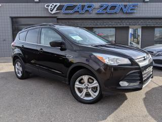Used 2013 Ford Escape 2.0 LEATHER NAVI PANO for sale in Calgary, AB