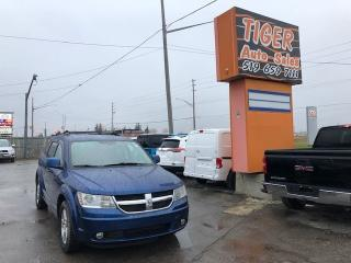 Used 2010 Dodge Journey SXT**ONLY 141,000 KILOMETERS**CERTIFIED for sale in London, ON