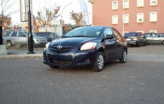 Used 2007 Toyota Yaris 1.6 for sale in Edmonton, AB