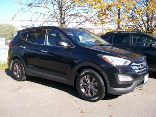 Used 2013 Hyundai Santa Fe Premium for sale in Saint John, NB