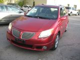 Photo of Maroon 2006 Pontiac Vibe