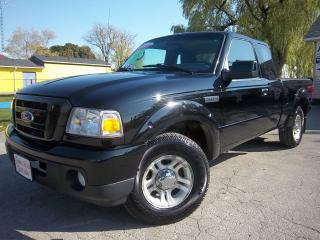 Used 2011 Ford Ranger SPORT for sale in Oshawa, ON