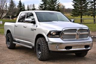 Used 2013 RAM 1500 Laramie for sale in Estevan, SK