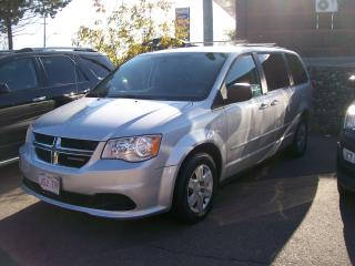 Used 2012 Dodge Grand Caravan SE for sale in Saint John, NB