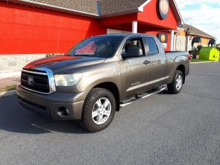 Used 2013 Toyota Tundra SR5 for sale in Cornwall, ON