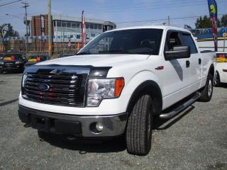 Used 2012 Ford F-150 FX4 for sale in Surrey, BC
