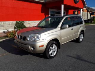 Used 2005 Nissan X-Trail LE for sale in Cornwall, ON
