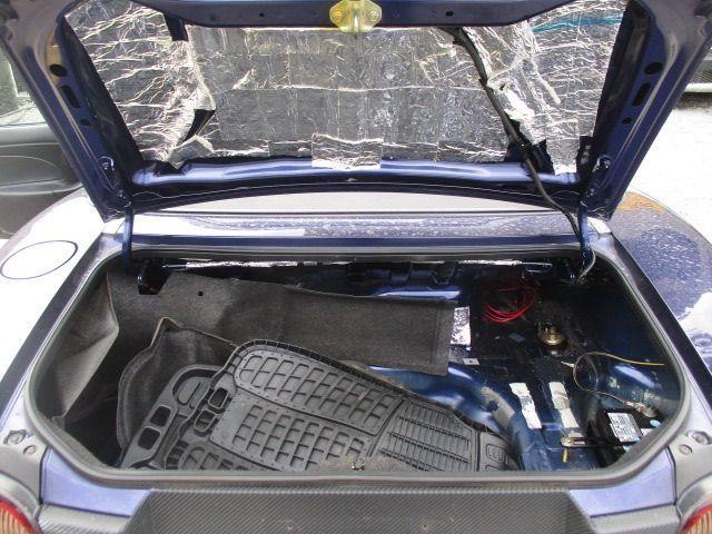 2004 Mazda Miata MX-5