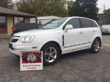 Photo of White 2009 Saturn Vue