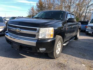 Used 2008 Chevrolet Silverado 1500 LT for sale in Pickering, ON
