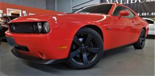 Used 2009 Dodge Challenger R/T for sale in North York, ON