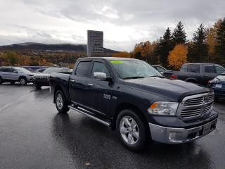 Used 2017 RAM 1500 Big Horn for sale in Corner Brook, NL