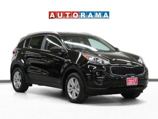 Used 2017 Kia Sportage 4WD LX Backup Cam for sale in Toronto, ON