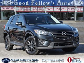 Used 2016 Mazda CX-5 GT MODEL, 4CYL 2.5L, AWD, REARVIEW CAMERA, NAVI for sale in Toronto, ON