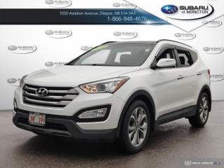 Used 2016 Hyundai Santa Fe SE for sale in Dieppe, NB