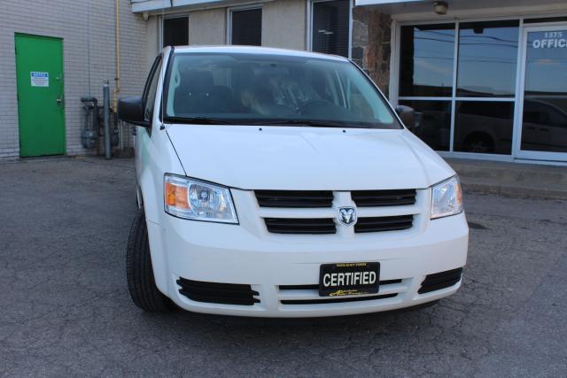 2010 Dodge Grand Caravan SE,One owner,no accident,Low kms