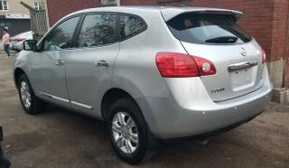 Used 2011 Nissan Rogue for sale in Brampton, ON