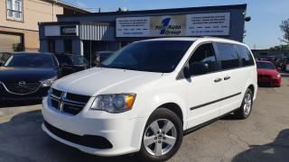 Used 2015 Dodge Grand Caravan CANADA VALUE PACKAGE for sale in Etobicoke, ON