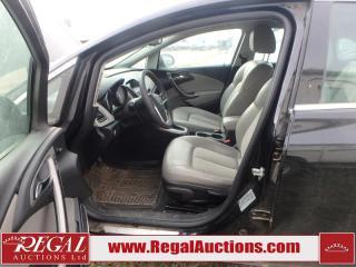 Used 2016 Buick Verano Base 4D Sedan 2.4L for sale in Calgary, AB