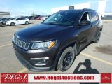 Photo of Grey 2017 Jeep Compass