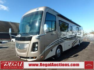 Used 2013 Holiday Rambler MONACO AMBASSADOR 40DFT CLASS A for sale in Calgary, AB