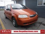 Photo of Orange 2005 Suzuki Swift