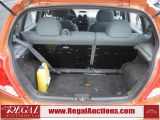 2005 Suzuki Swift Base 4D Hatchback
