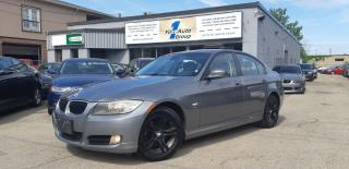 Used 2011 BMW 3 Series 328i xDrive Classic Edition for sale in Etobicoke, ON