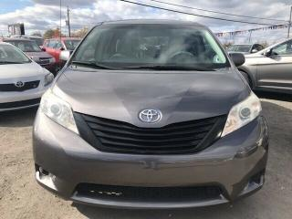 Used 2011 Toyota Sienna CE for sale in Gloucester, ON
