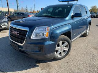 Used 2016 GMC Terrain SLE2 for sale in London, ON