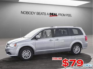 Used 2019 Dodge Grand Caravan SXT 35th Anniversary for sale in Mississauga, ON